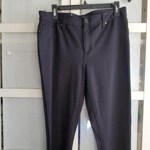 Calvin Klein women's black dress pants